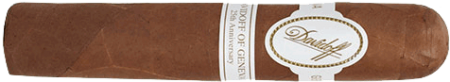 Davidoff of Geneva 25th Anniversary