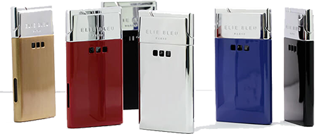 Elie Bleu J-11 Lighters