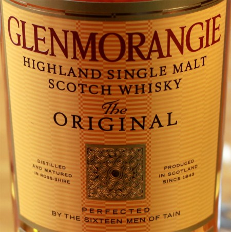 Glenmorangie The Original 10 Years Old