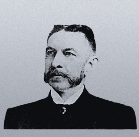 Gustave Bock