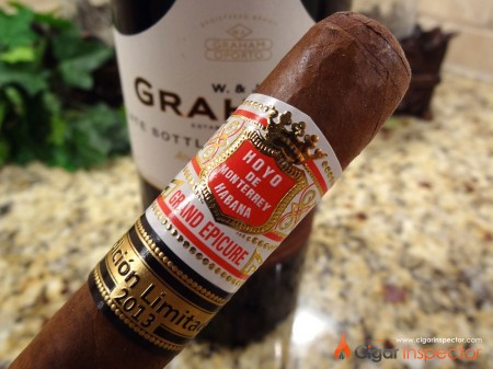 Best Cuban Cigars of 2013