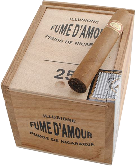 Illusione Fume d'Amour Viejos