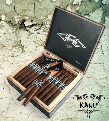 Kanu Box