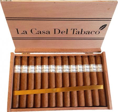 La Casa del Tabaco Cigar Review