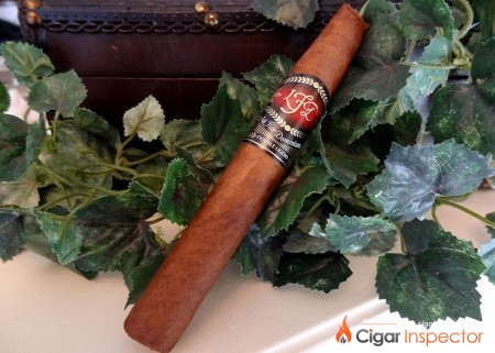 La Flor Dominicana Double Ligero Natural