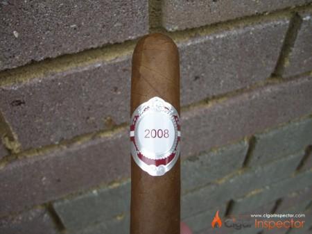 Tatuaje La Vérité Vintage 2008 Esprit de Vérité