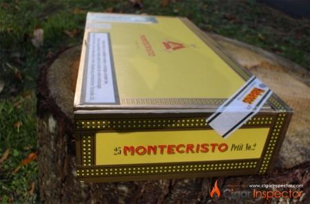Montecristo Petit No. 2