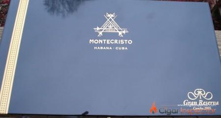 Montecristo No. 2 Gran Reserva Cosecha 2005