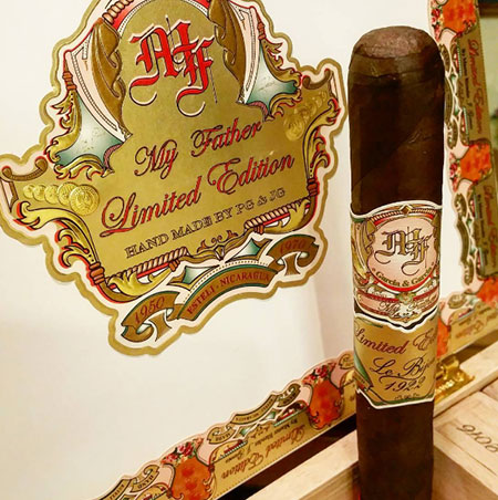 My Father Le Bijou 1922 Limited Edition 2016