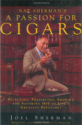 Nat Sherman's Passion for Cigars