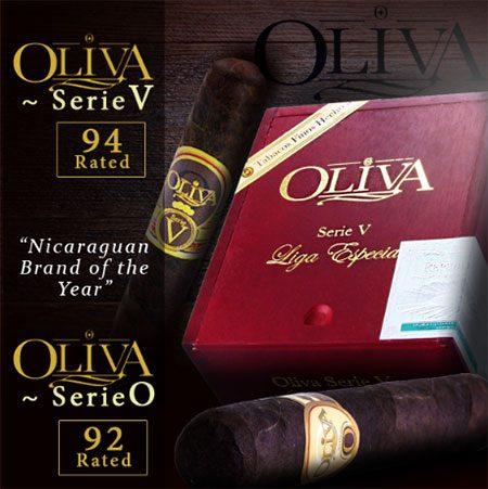 Oliva cigars on sale