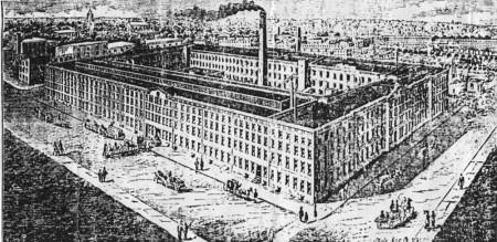 P. Lorillard Tobacco Company
