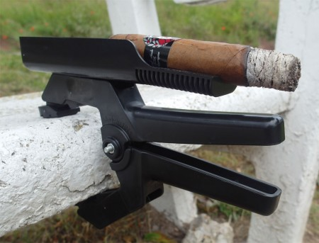 Perfecto Cigar Holder