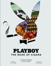 Playboy: The Book of Cigars