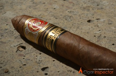 Punch Serie d'Oro No. 2 (2013 Edicion Limitada) - Band