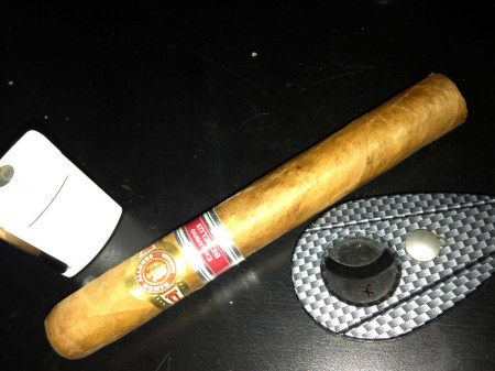 Ramon Allones Gran Robusto Benelux Exclusivo