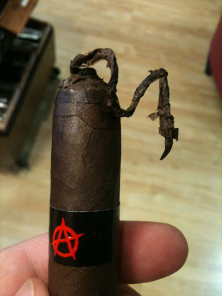 Tatuaje Anarchy
