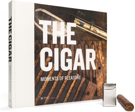 The Cigar - Moments of Pleasure