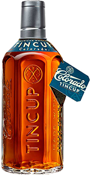 Tincup American Whiskey