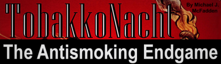 TobakkoNacht - The Antismoking Endgame