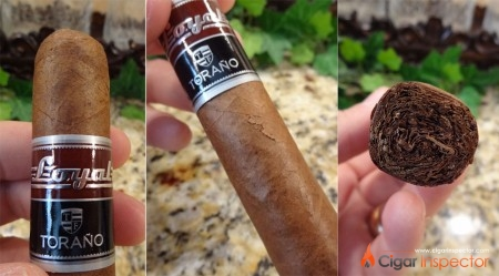 Torano Loyal Robusto
