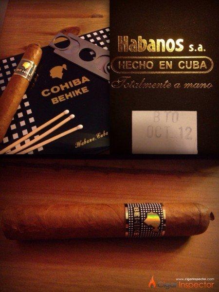 Cohiba BHK 52