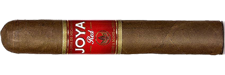 Joya Red Short Churchill