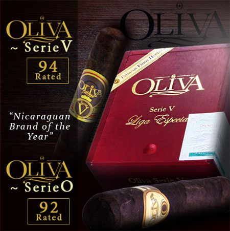 Oliva cigars on sale