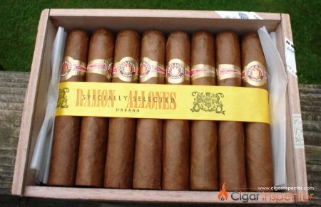 Ramon Allones Specially Selected (2014) - Box