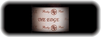 Rocky Patel The Edge